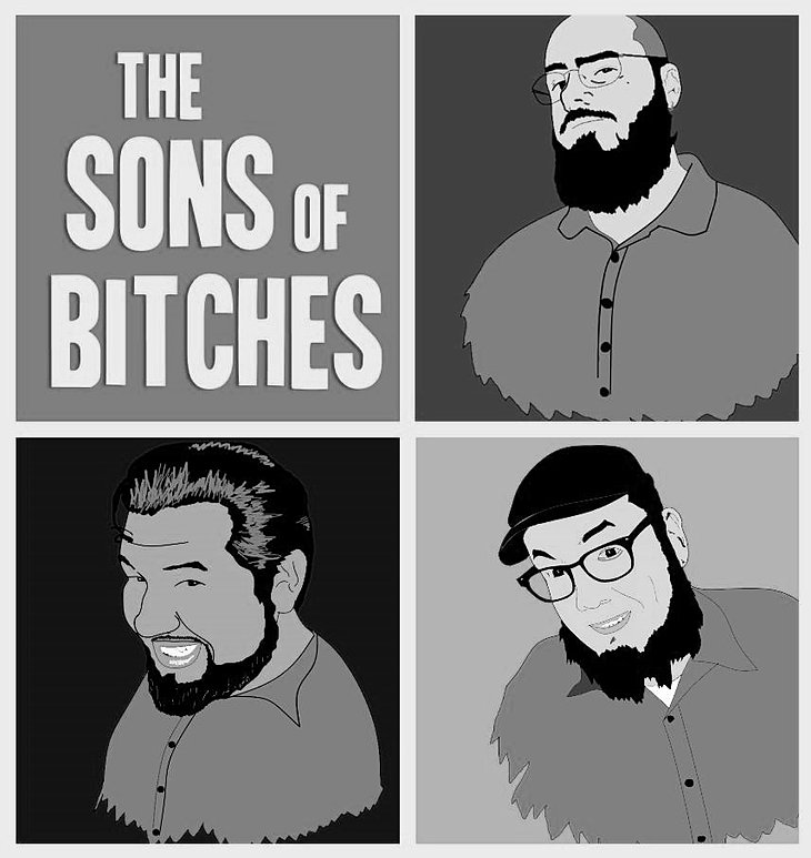 The son of bitch