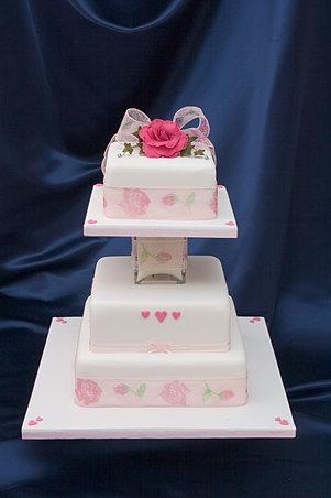glasgow cakes designer cakes by salome flour power designer