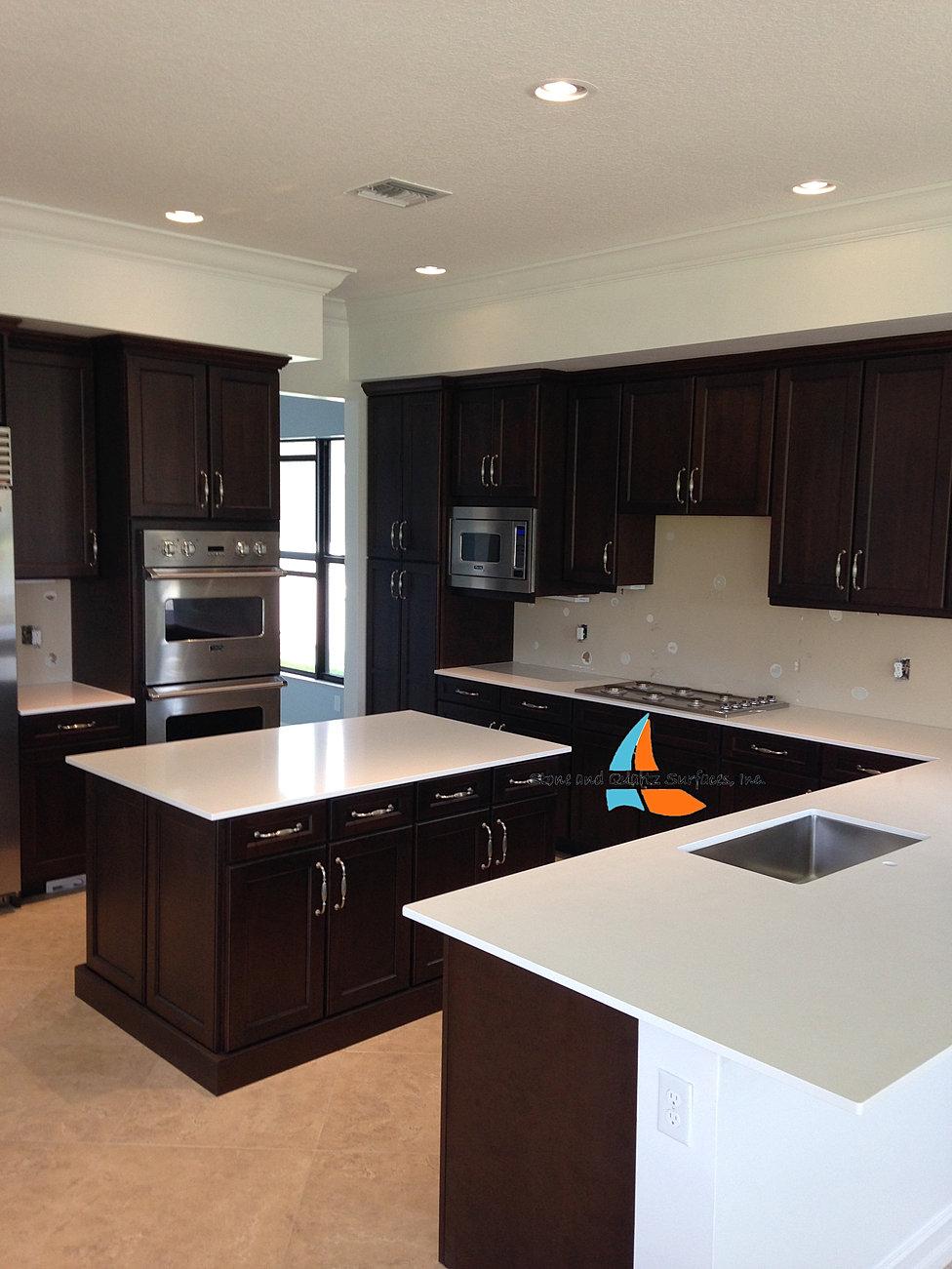 Kitchen Countertops, Kitchen Remodeling West Palm Beach, Pompano Beach
