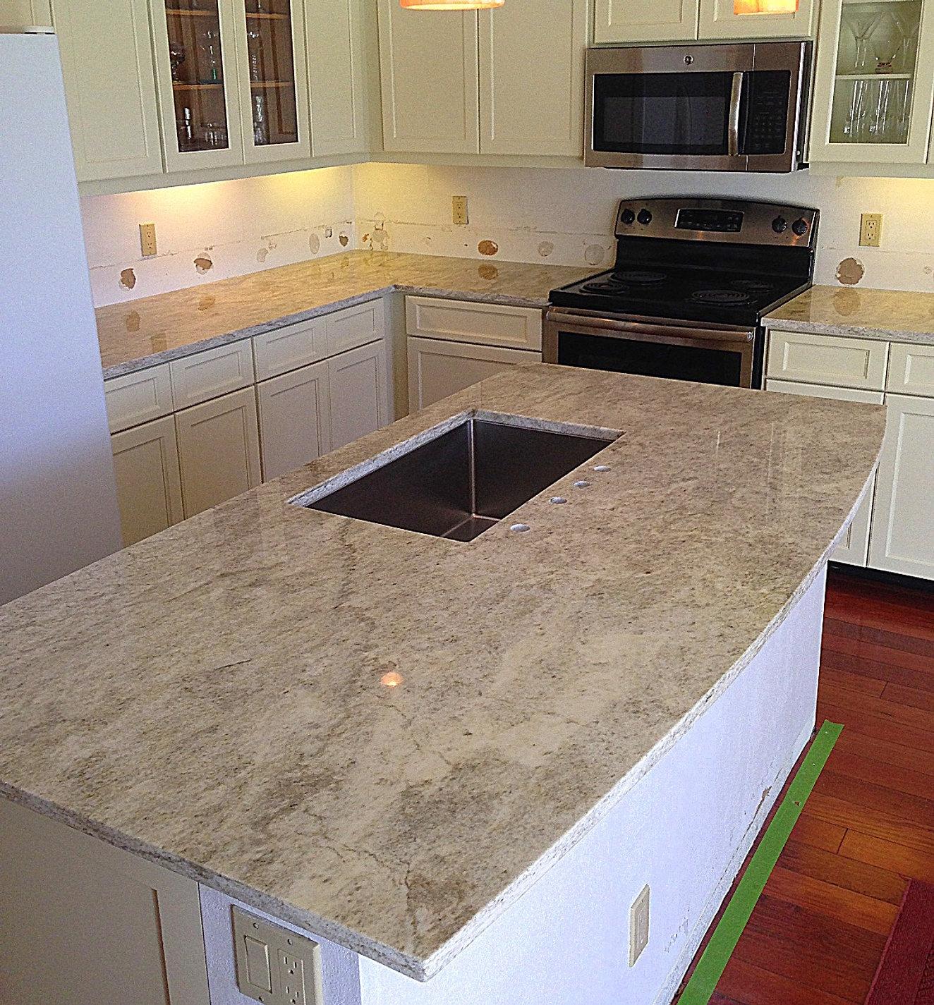 Granite Countertops | Granite Countertops Parkland, Weston..
