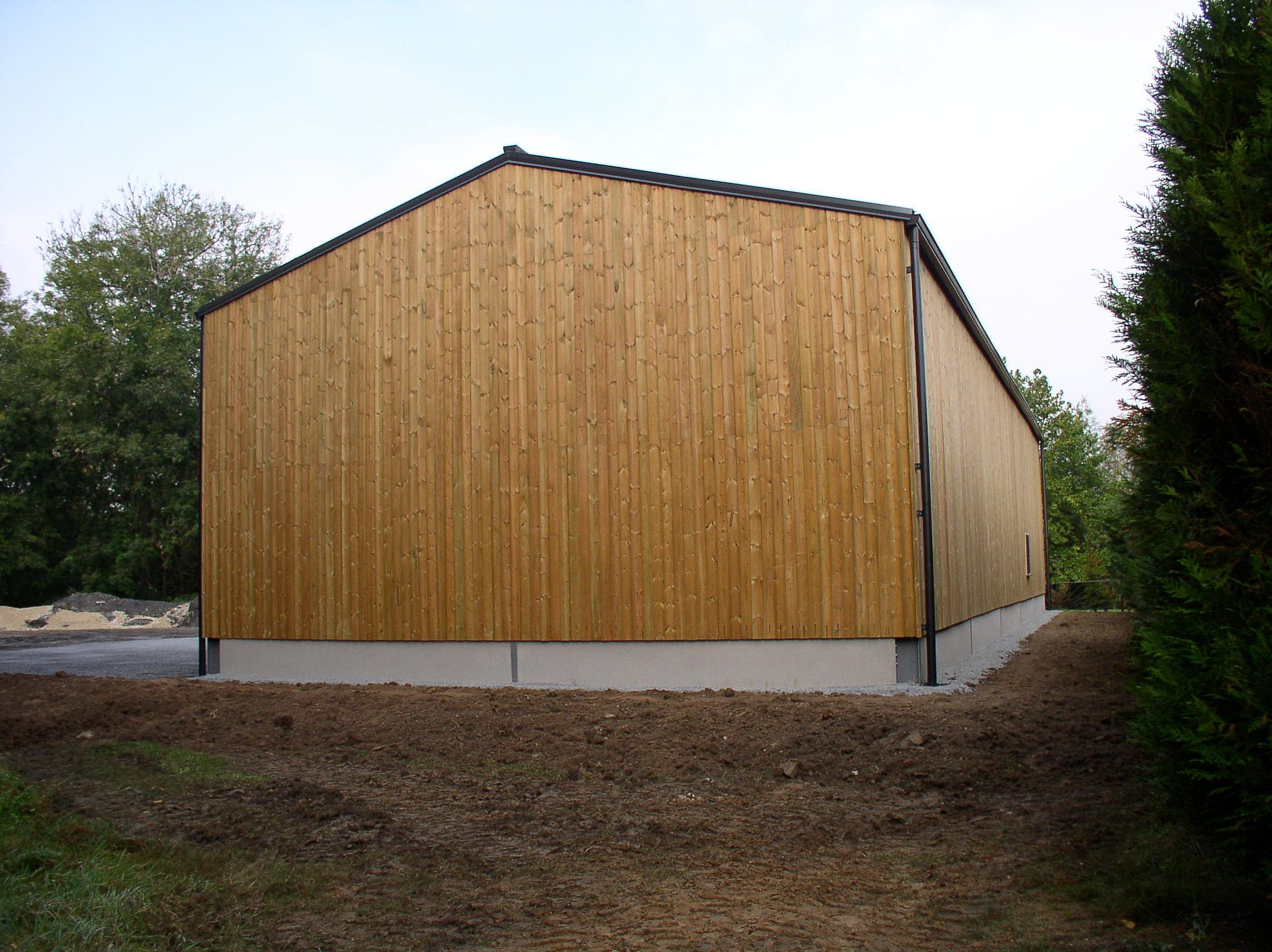 Constructeur maison bois yvelines for Constructeur maison en bois 85
