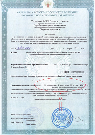 Блог о нарколицензии Следующие шаги исправляем заключение ФСКН России и снова ждем 45 дней