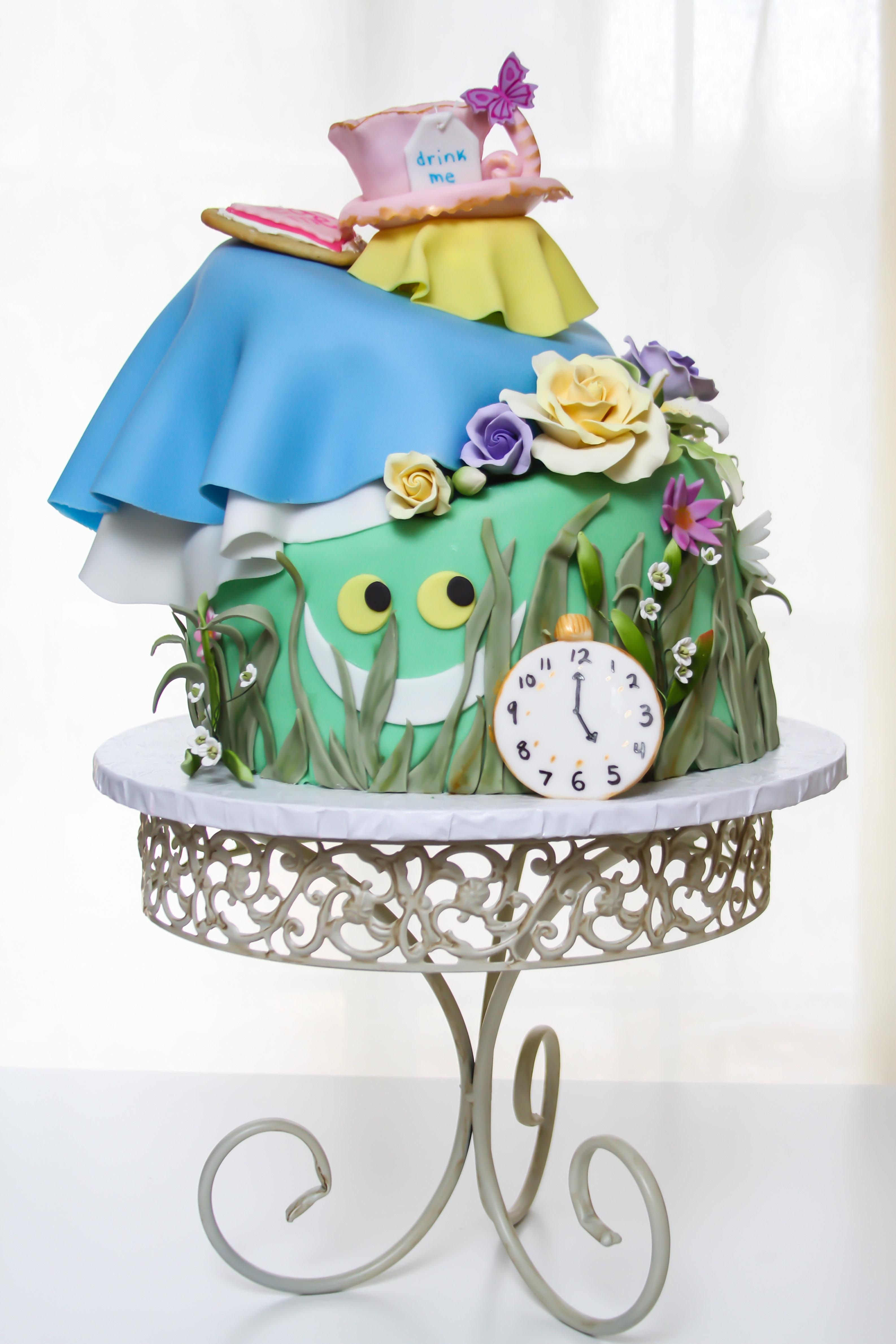 Sweet Art Cake Shop
