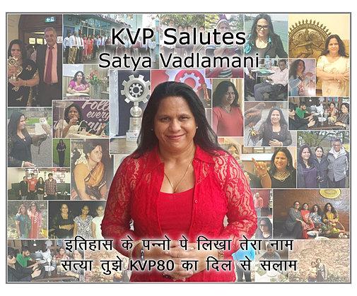 Image result for Satya Vadlamani