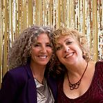 Silver Book Signing Lorraine Massey & Dianne Nola