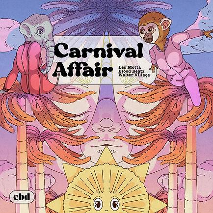 Carnival Affair