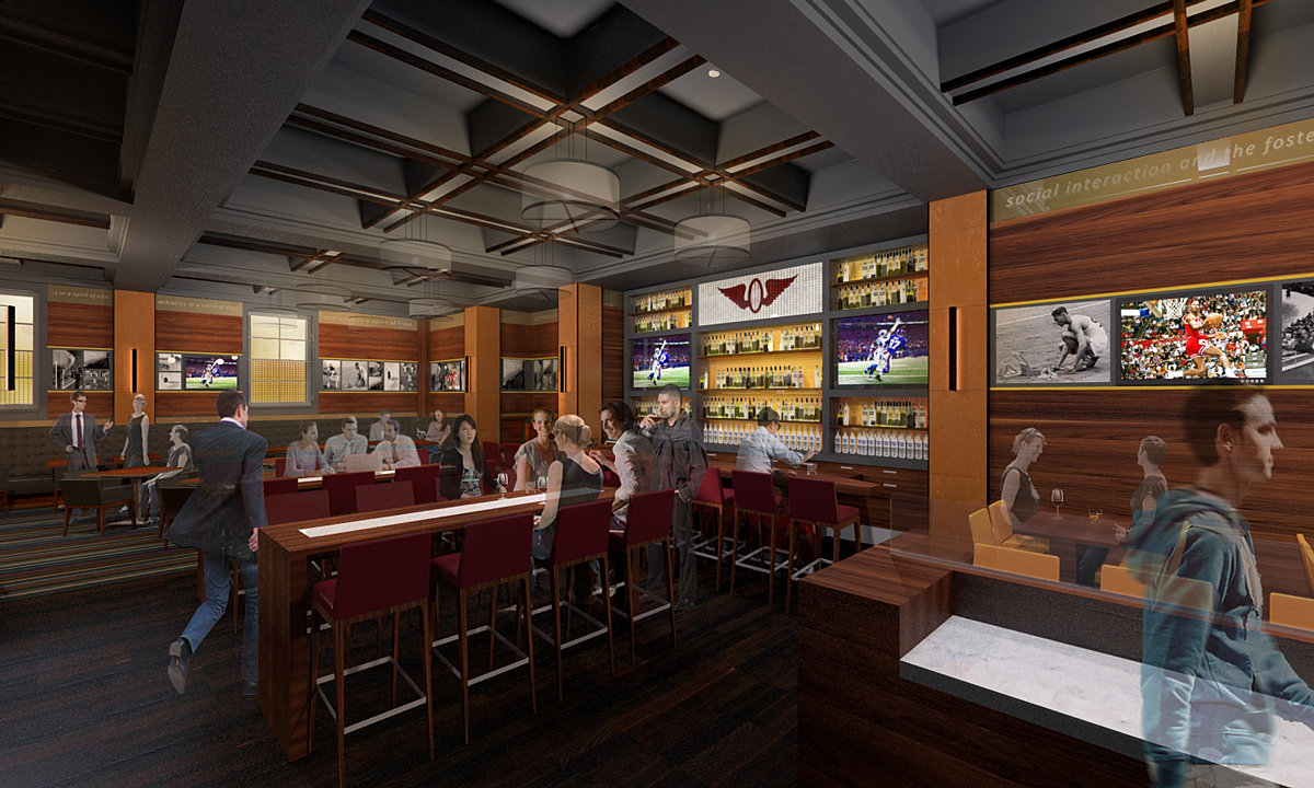 6 Sports Bar Interior Design Welcome McMurdo Marine EPIRB PLB AIS MOB Devices