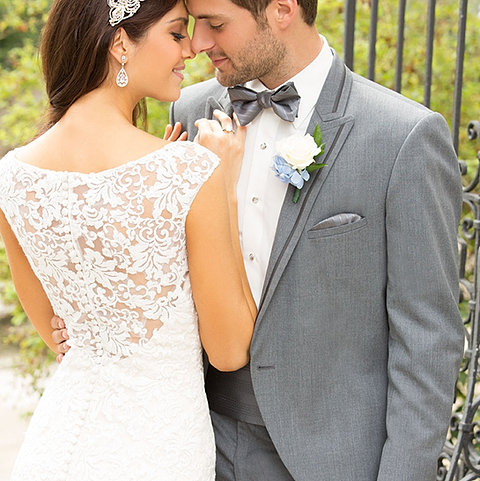 Starlight Tuxedo | Tuxedo Rentals NJ | Prom Tuxedos | Formal Uniforms