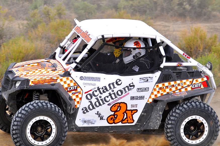 Yellowstone Off Road RaceSeries