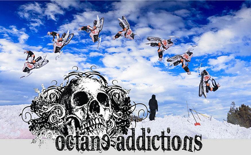 Octane Addictions