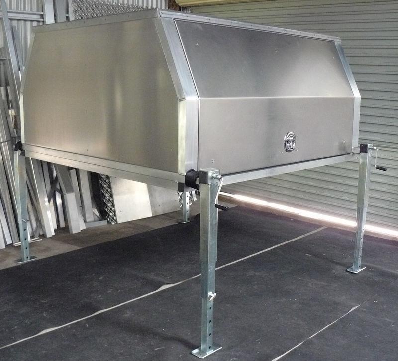 ute canopies & Uteboss Aluminium Utility Canopies Ute Canopies UteCanopy ...