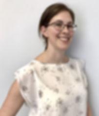 Isabelle Coiteux-Boudreau, nutritionniste