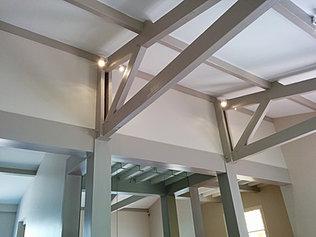 vert nuance entreprise peinture lyon r novation d g t des eaux galerie. Black Bedroom Furniture Sets. Home Design Ideas