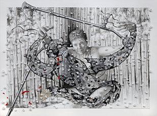Mirror Shards: Nicola Griffith