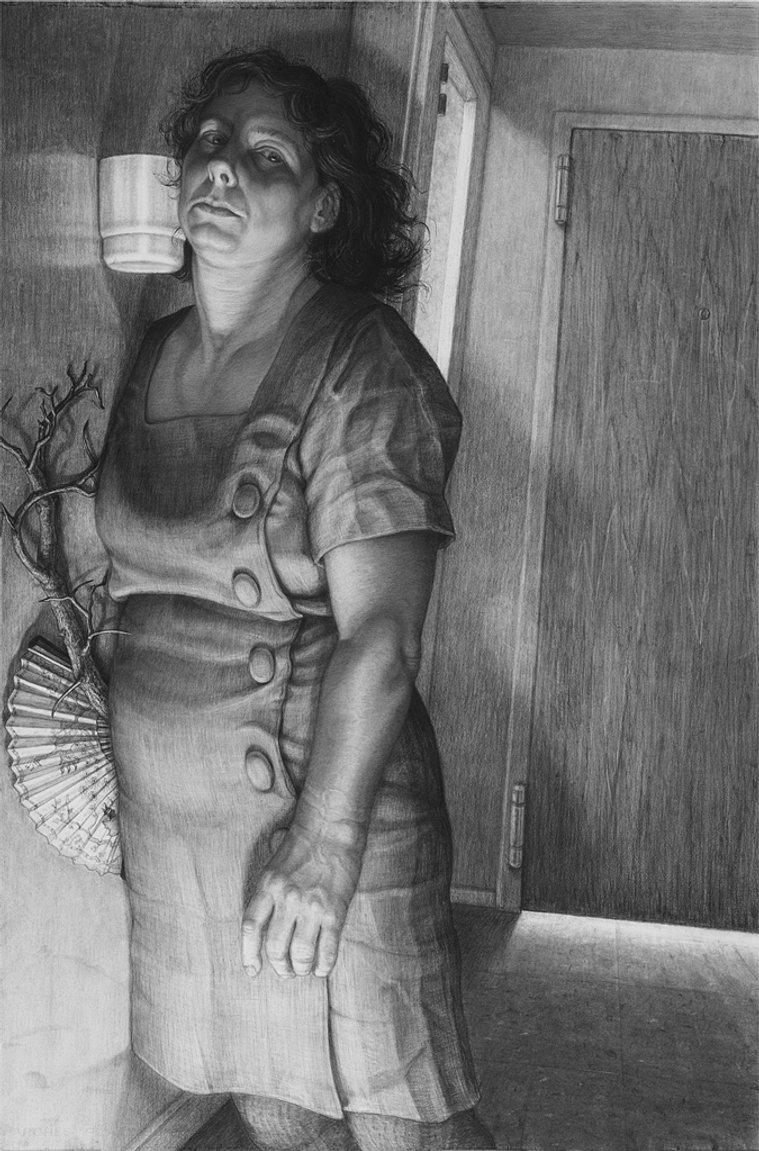 Rachel Youens: Still Life