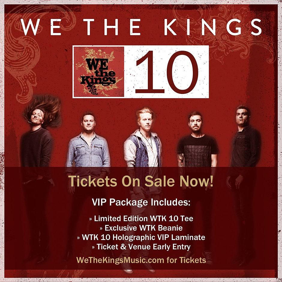 Kings Tour