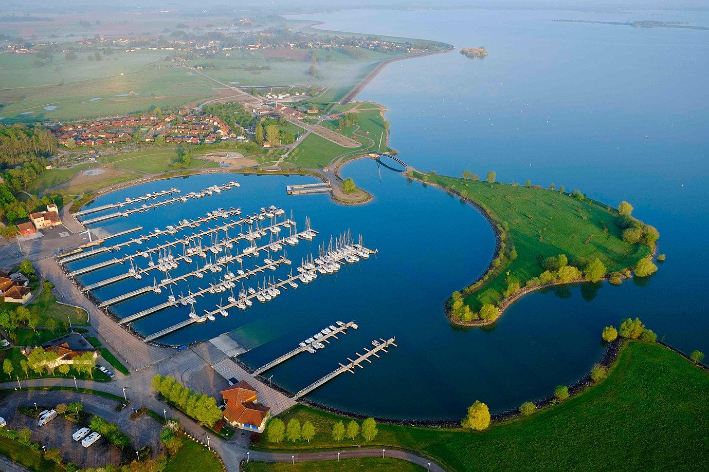 Que faire au lac du der - Office tourisme lac du der ...