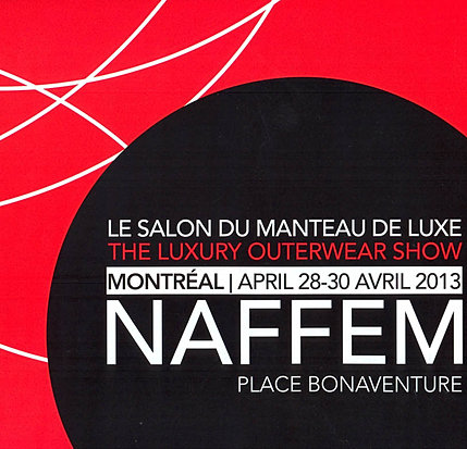 Mercuri Moda Luxury Accessories News 2013 Le Salon Du Manteau De Luxe