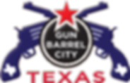 Gun Barrel City EDC