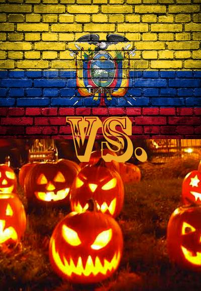 31 de Octubre: ¿Día del Escudo Nacional del Ecuador o Halloween ...