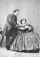 Ludwig und Zerline Gabillon