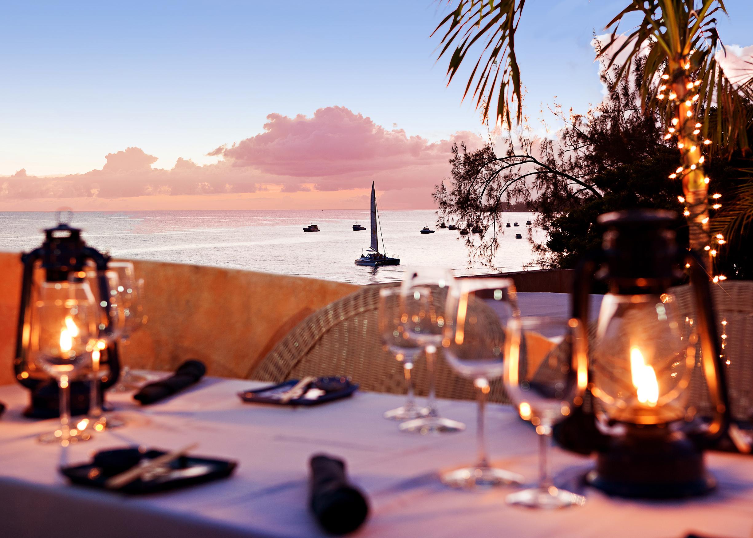 Best Beach Restaurants