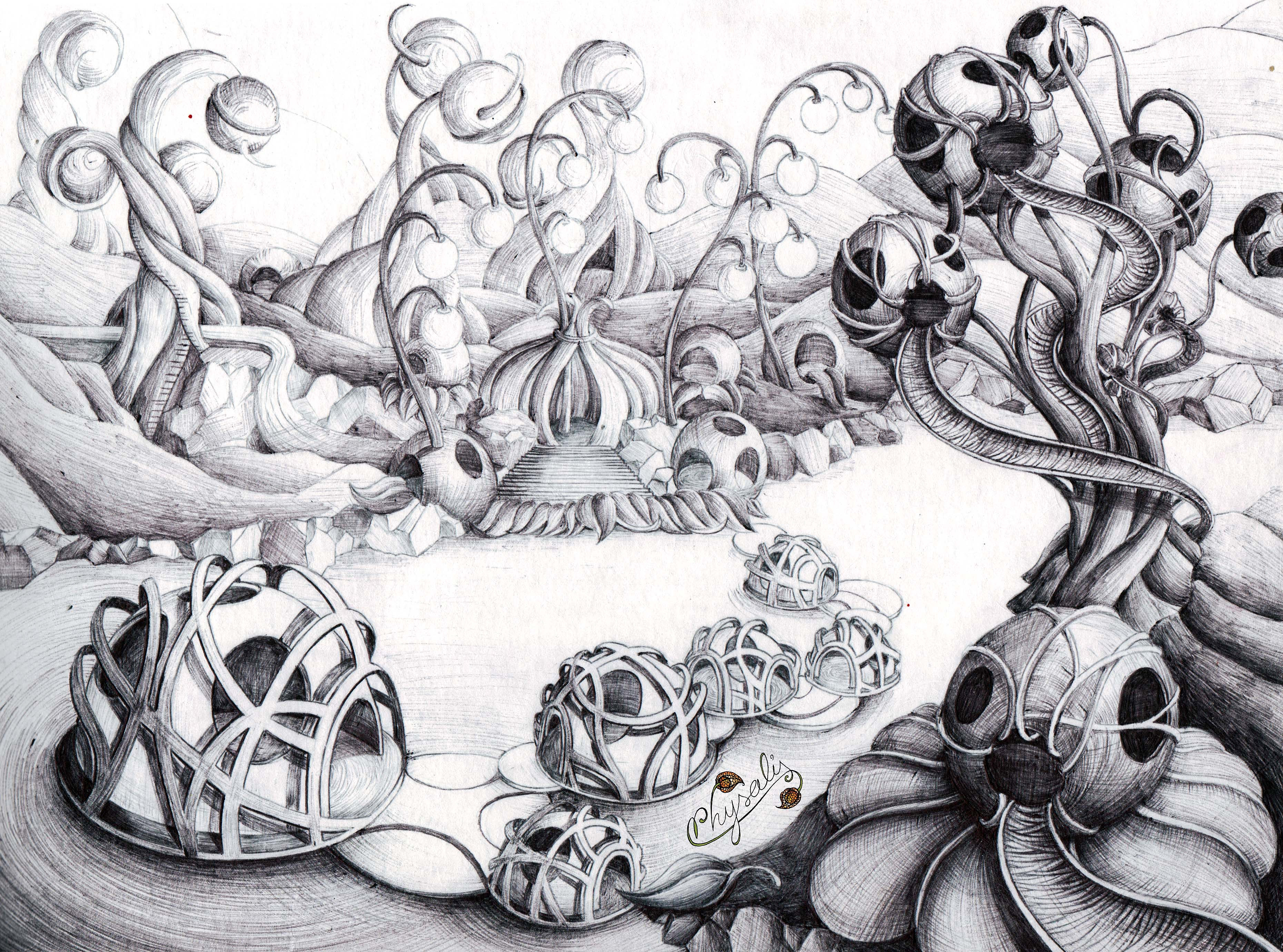 Ga Lle Richardeau Graphisme Illustration D Cor V G Tal