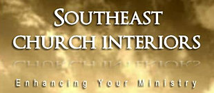Southeast Church Interiors Church Design Build Contractors for Church Renovations and Church Construction