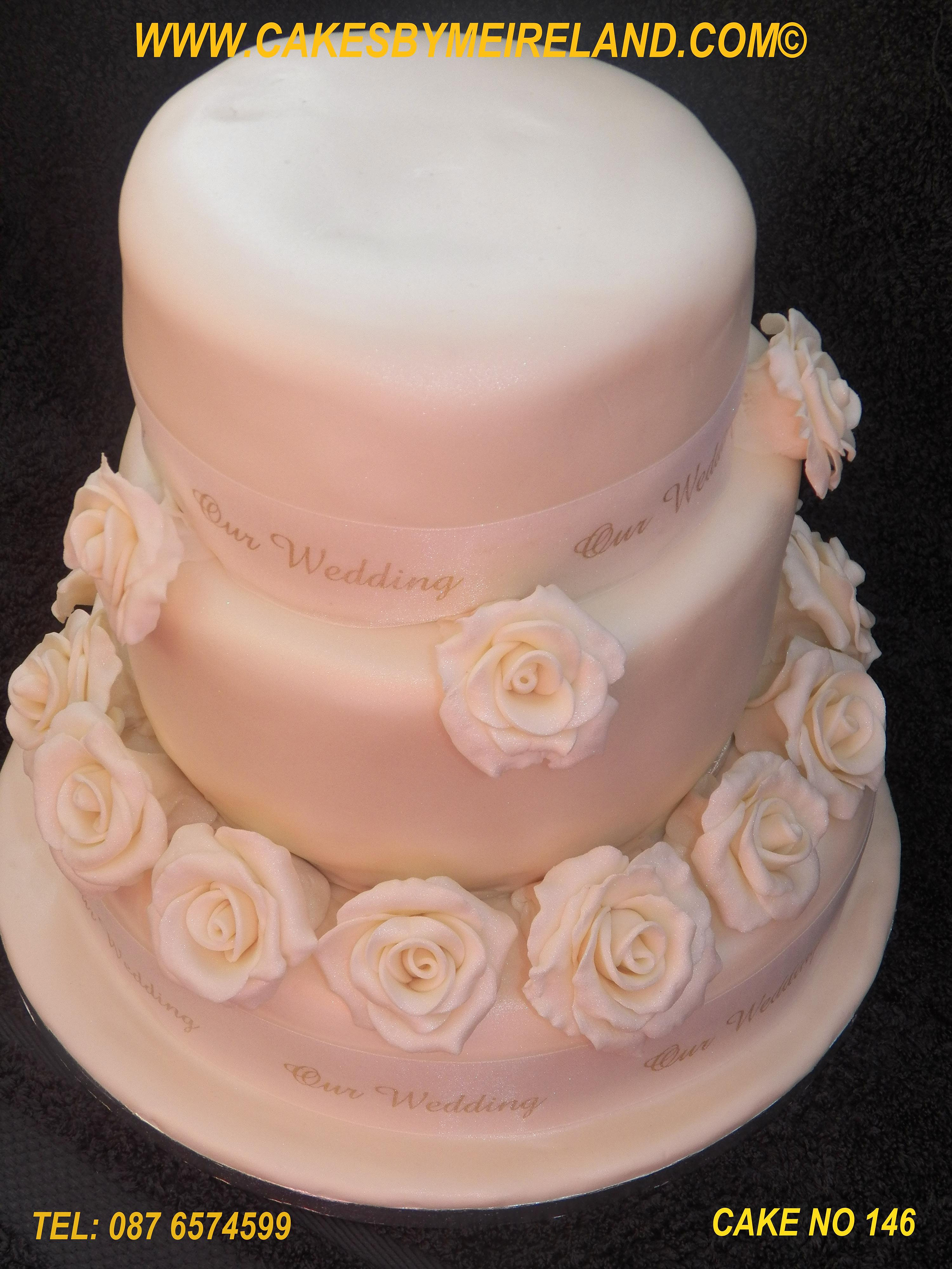 Cakes By Me Ireland Birthday Wedding Christening Communion