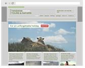 Tanzania Masai Tours and Safaris