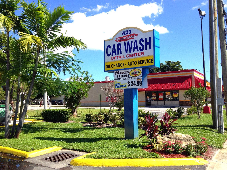Auto service fort lauderdale car wash fort lauderdale oakland park blvdeditedg solutioingenieria Images