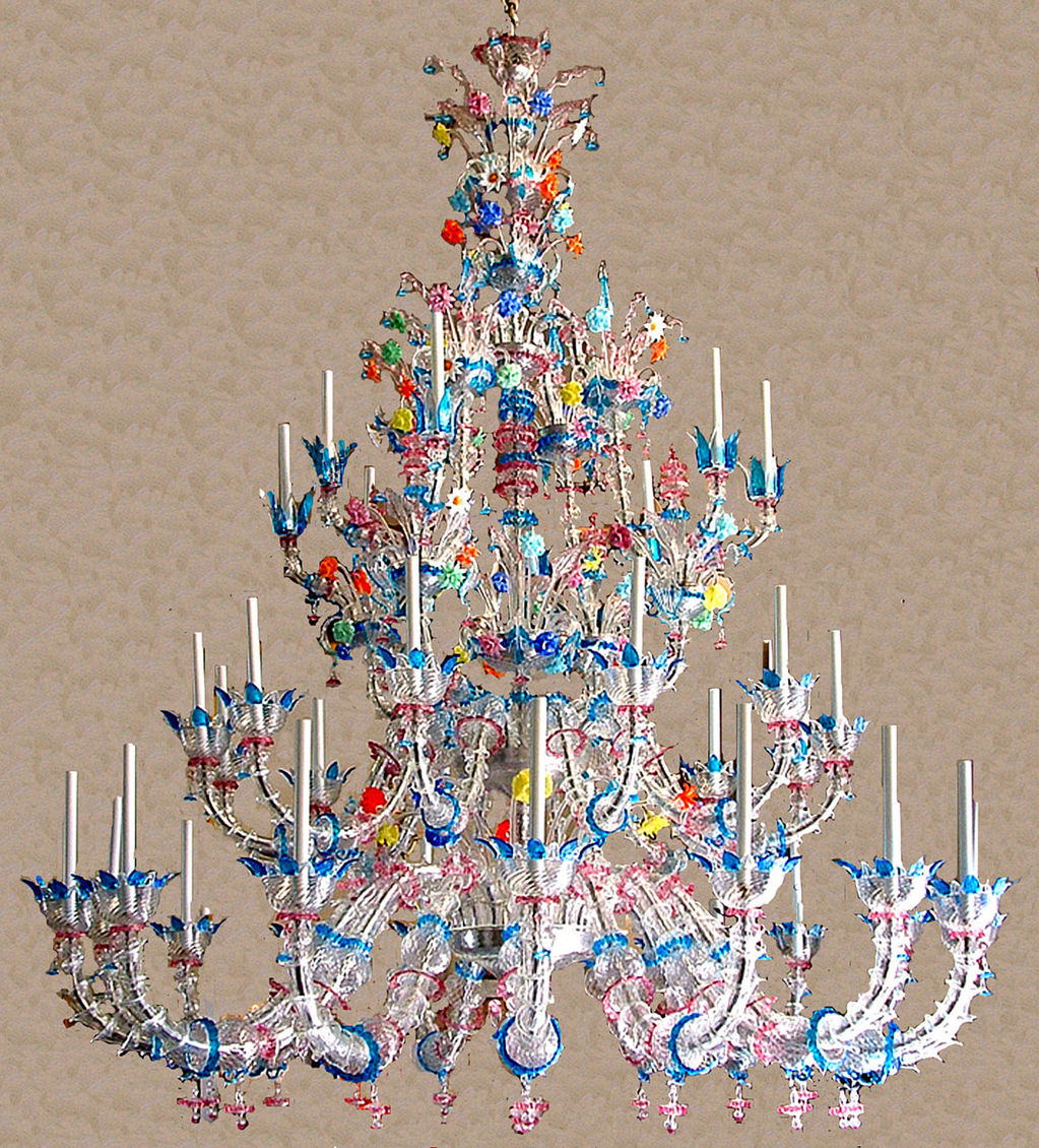 Murano Classical Chandeliers - Murano Glass Chandeliers And Venetian Art Glass Wix.com