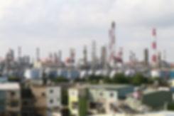 10-20190517-高雄小港區鳳興里居民與中油、中鋼為鄰2。(蔡親傑攝).j