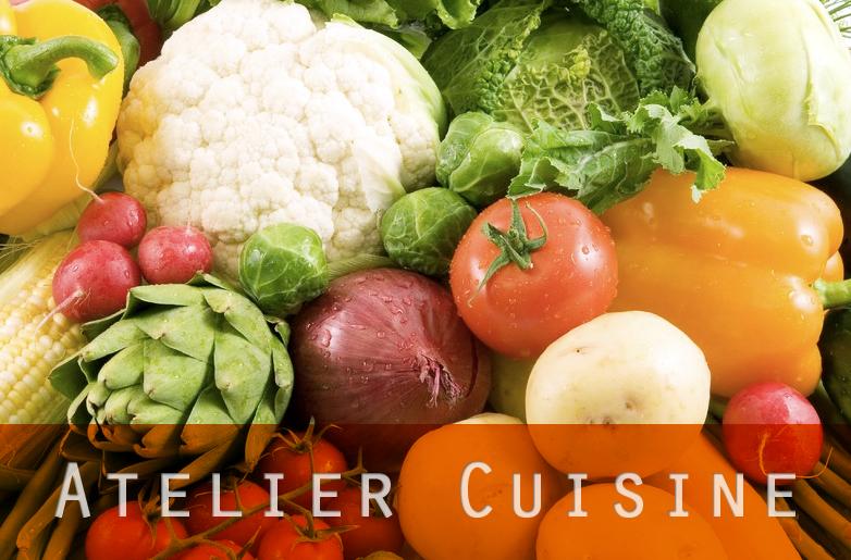 Atelier cuisine ev nement alcc for Atelier de cuisine philippe lechat