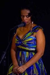 Local Cape Verdean Singer