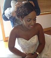 Lovely Bride Emily