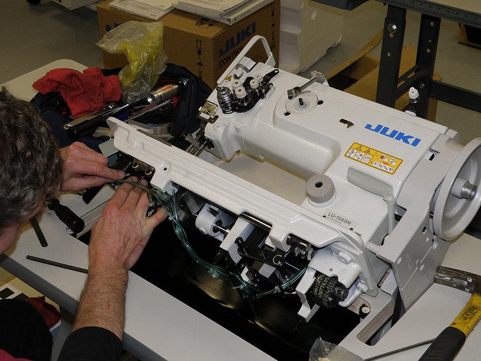sewing machine repair tools