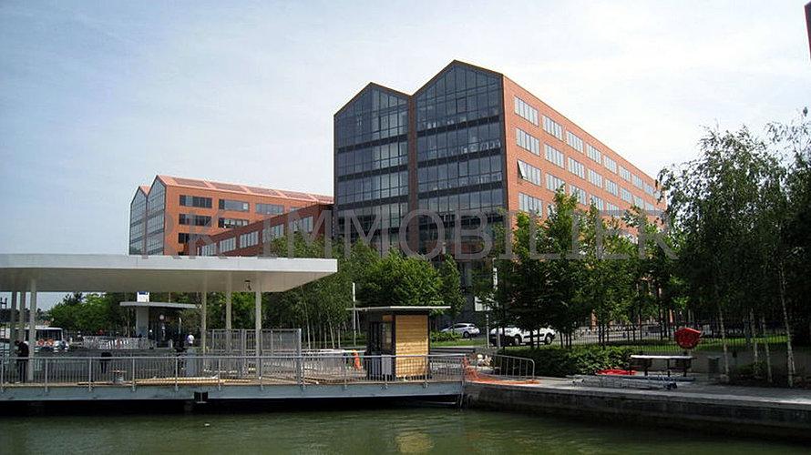 Vente local commercial centre ville d 39 aubervilliers - Centre commercial porte d aubervilliers ...