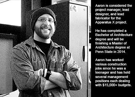 Aaron Wertman