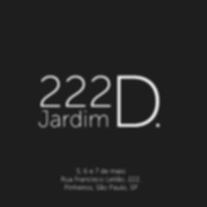222 Jardim Design