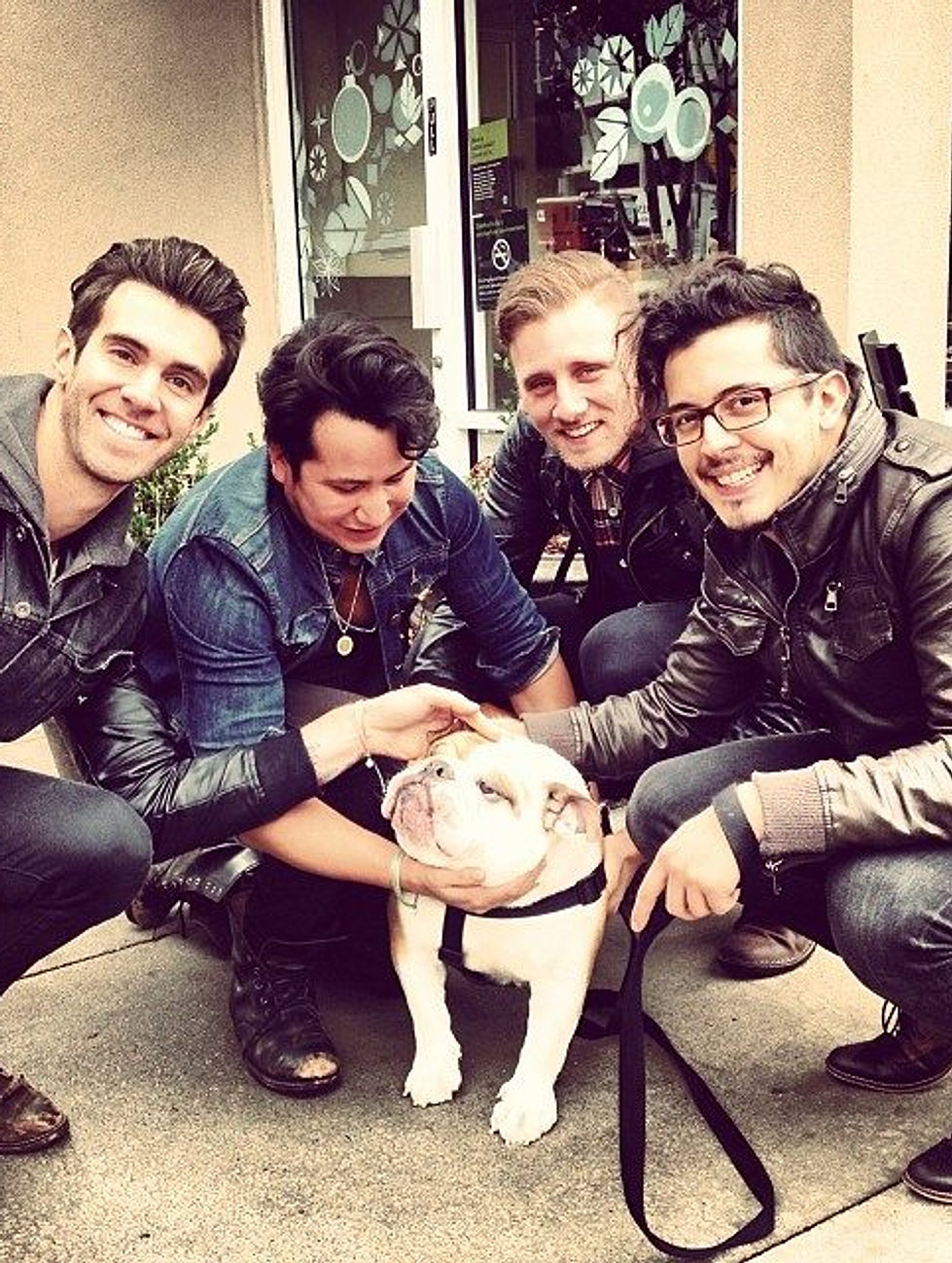 Our Partner - American Authors