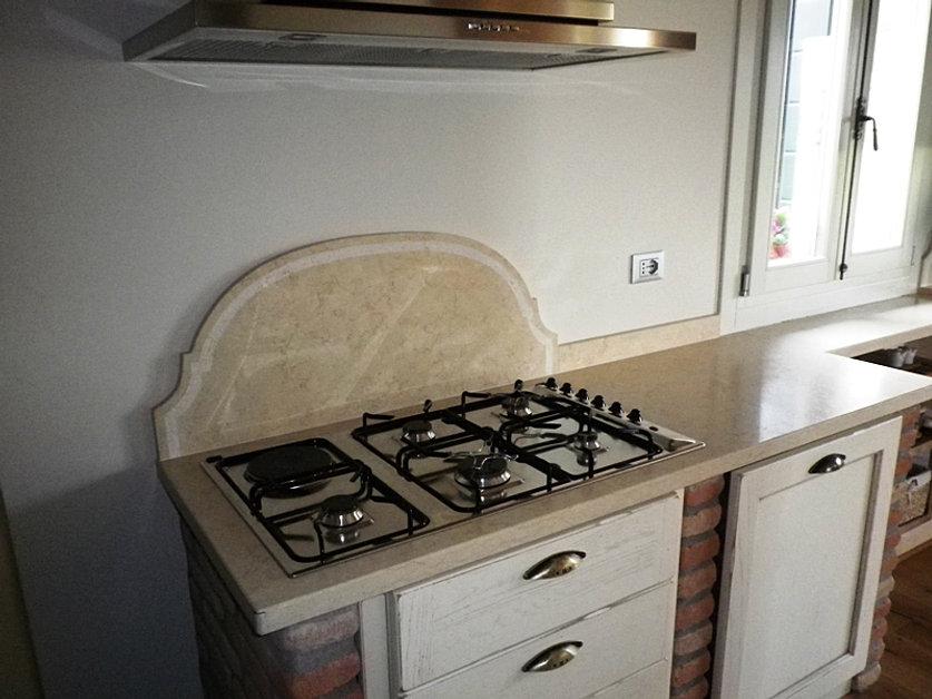 Zetamarmi Snc Piani Cucina
