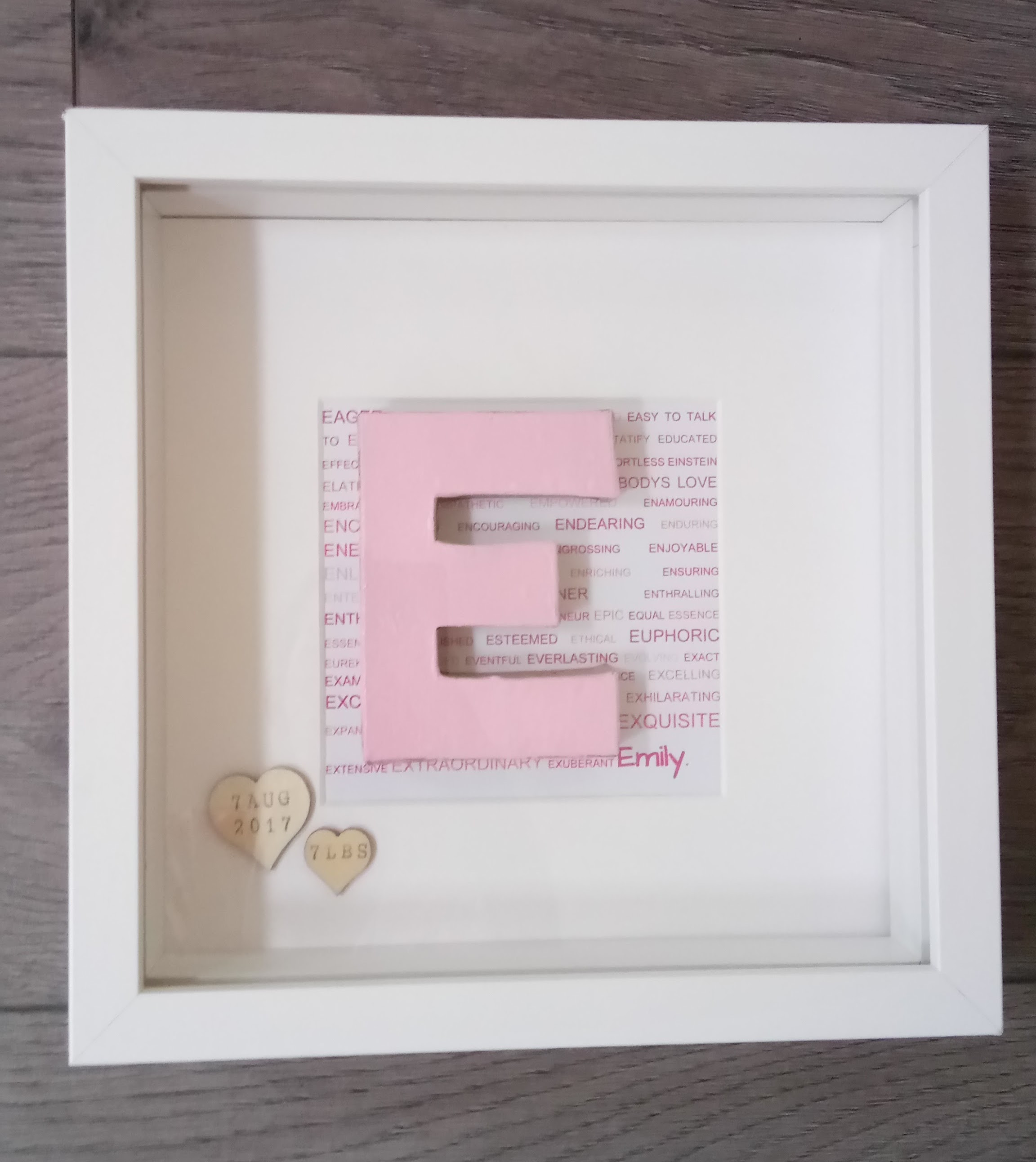 Personalised | Custom Made Gifts | louLOVES