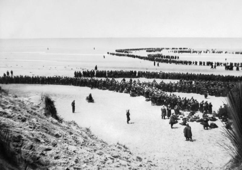 The Miracle of Dunkirk   Interesting History Online