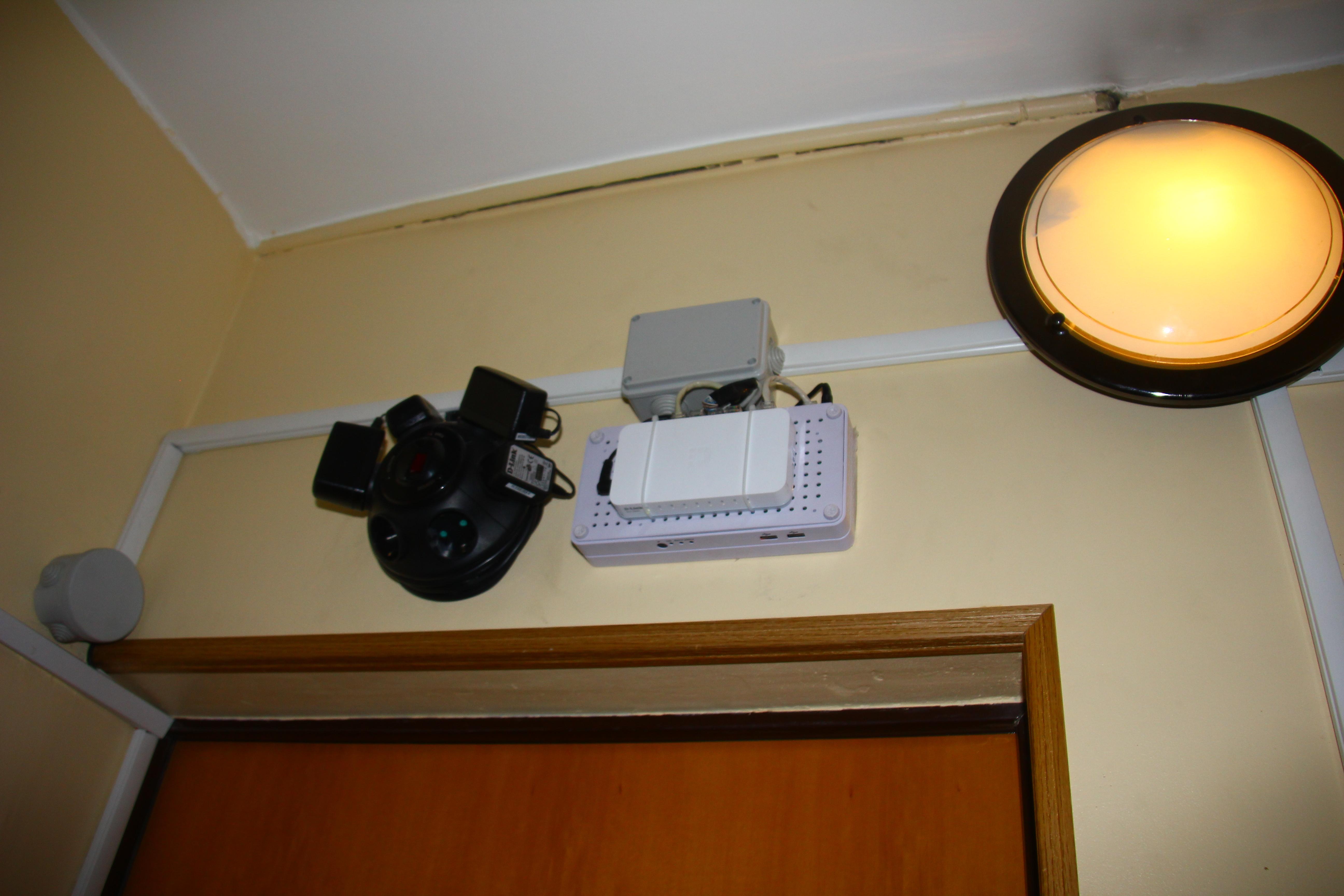 Как установить камеру дома своими руками