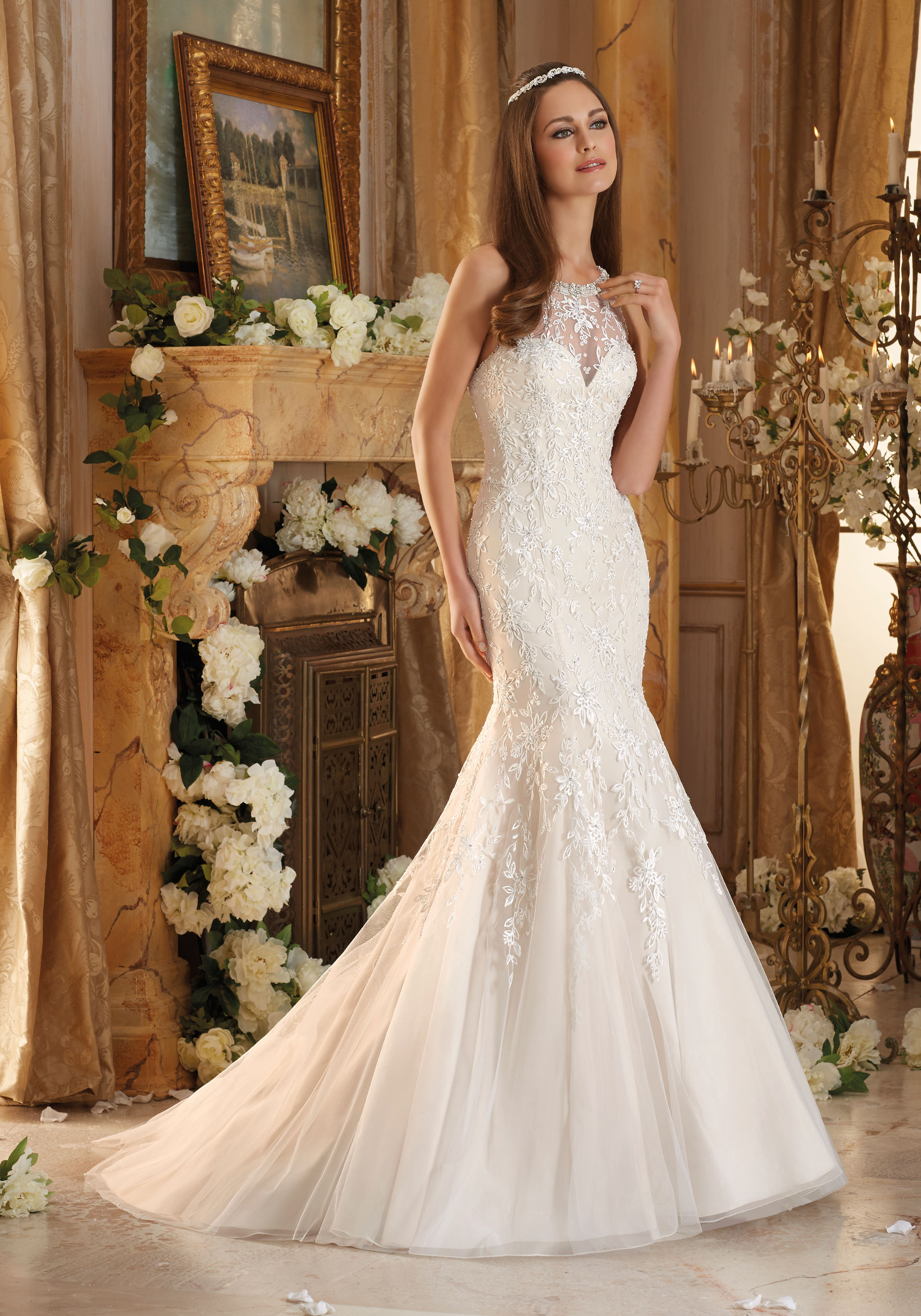 Top selling wedding gowns for the $1000 range at Amour Bridal ...