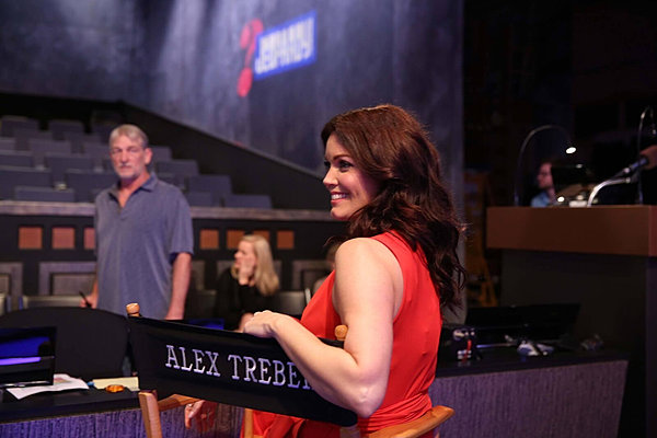 Bellamy young on celebrity jeopardy