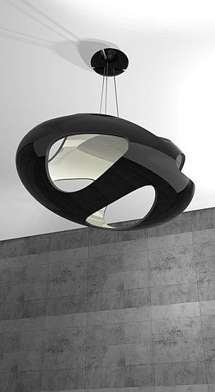 UFO - suspension lamp