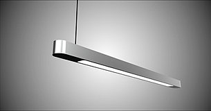 EQUILIBRIUM - Suspension Lamp