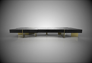 STELE LOW TABLE